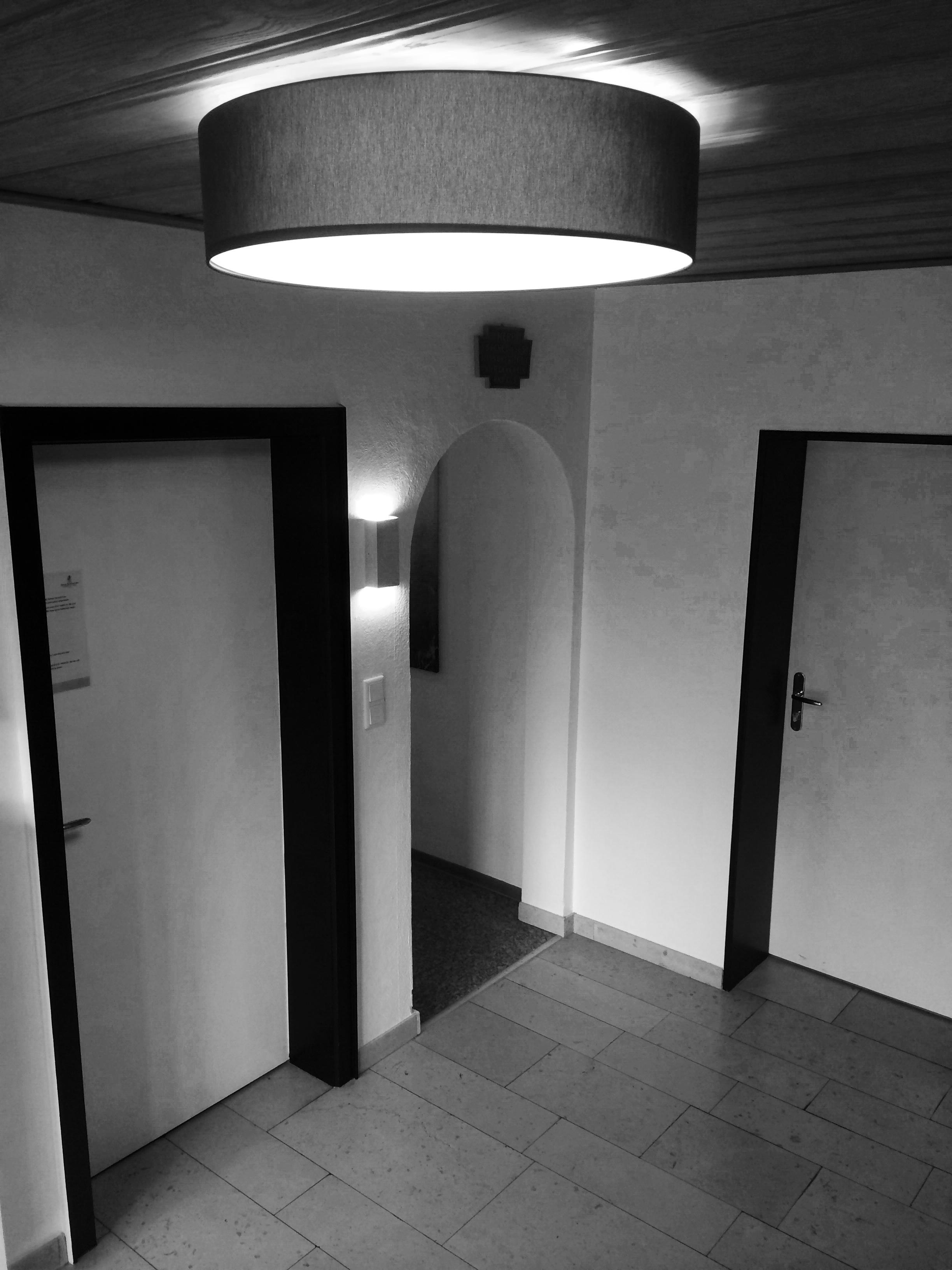 Haus Stallmeister Appartementhaus Hotelflur