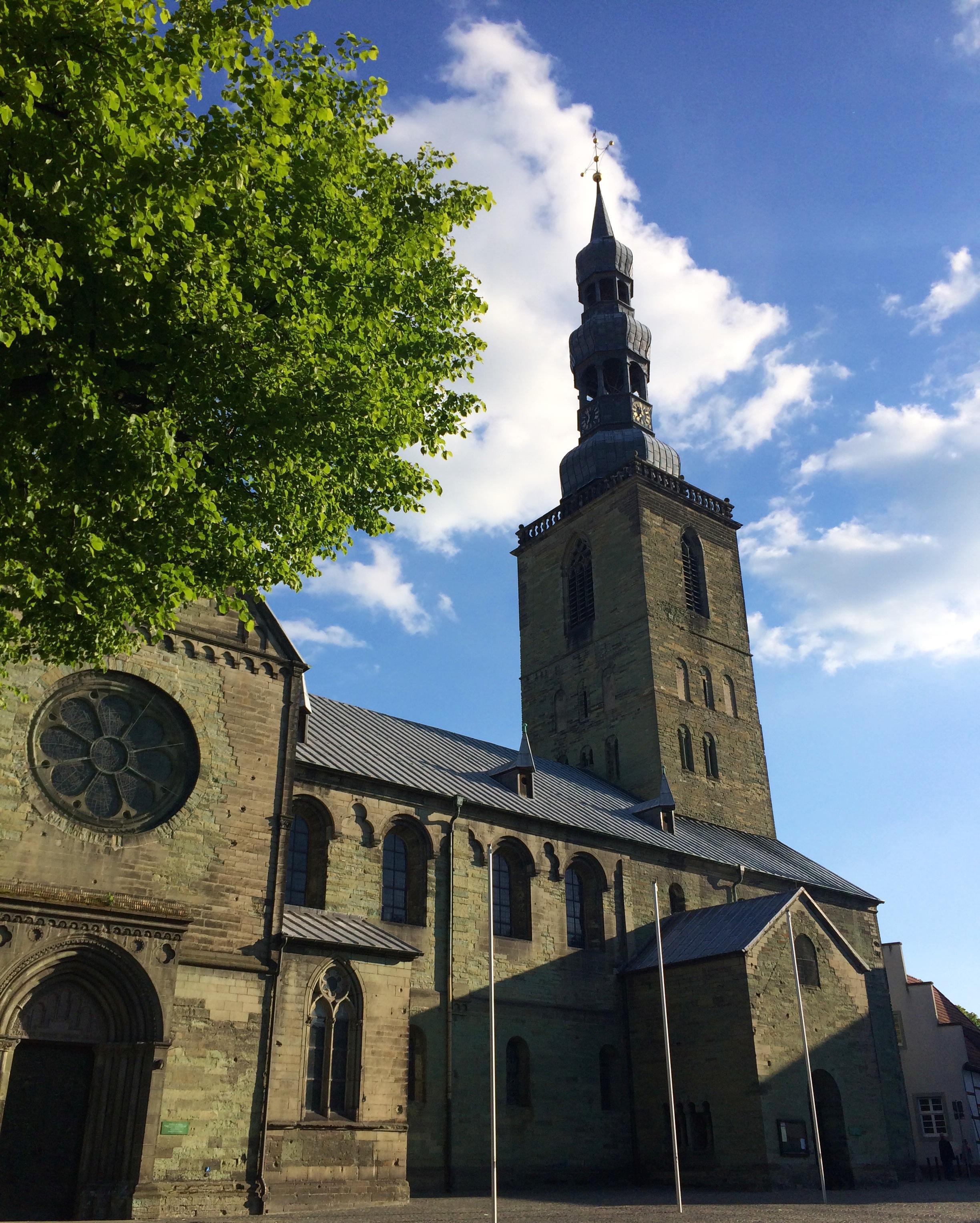 Soest Kirche Kopie
