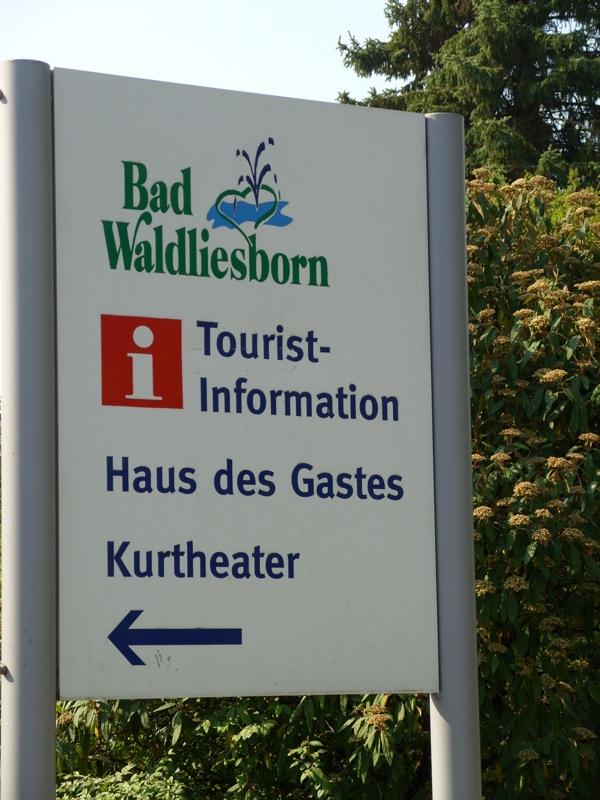Bad Waldliesborn Lippstadt Touristinformation