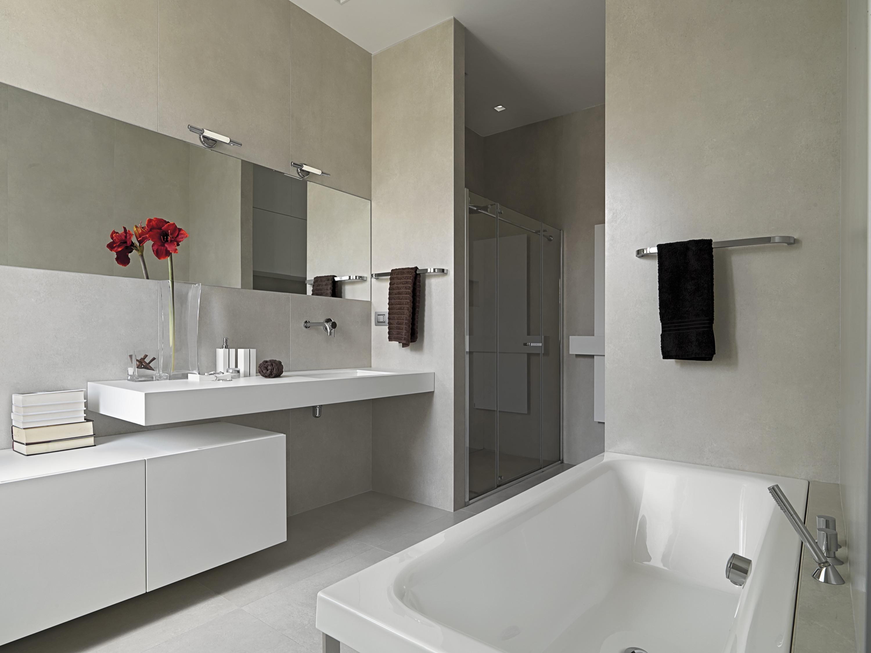 Badewanne im Hotelbadezimmer Lippstadt? NeinHotel Pension ...