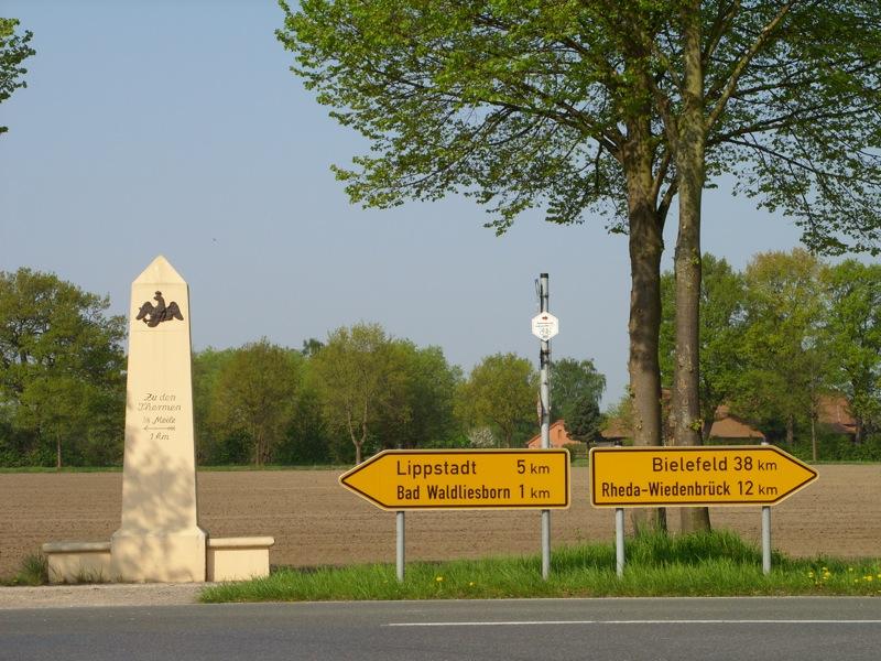 Rheda-Wiedenbrück Veranstaltungen und Termine