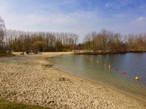 Beachtime in Lippstadt