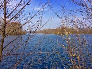 Alberssee bei Lippstadt Lipperode