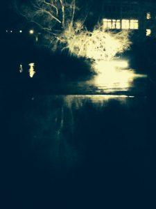 Lichtpromenade Lippstadt - Licht Wasser Leben Lippstadt in der Nähe vom Hotel