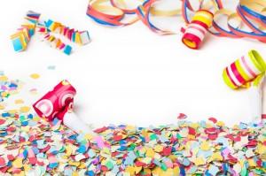 (fotoknips/Shutterstock.com) Weiberfastnacht Karneval