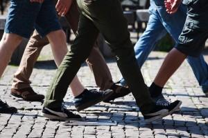 Willkommen in der Altstadt Lippstadt zum alljährlichem Sonntagsbummel beim Lippstädter Lenz