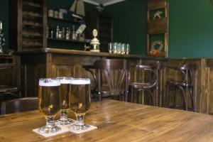 Warsteiner Bier - Brauerei in der Nähe von Lippstadt
