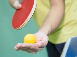(CHAINFOTO24/Shutterstock.com) Tischtennisplatten in Lippstadt und Bad Waldliesborn für Tischtennisspaß im Urlaub