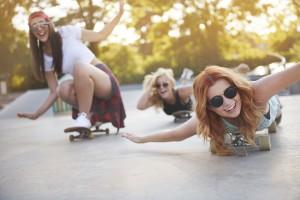 Skatepark Lippstadt - Hotel Haus Stallmeister wünscht viel Spaß