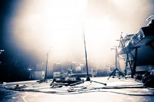 Livemusik beim Stadtfest Lippstadt in der Nähe der Pension Haus Stallmeister
