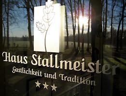 Лого отеля Haus Stallmeister