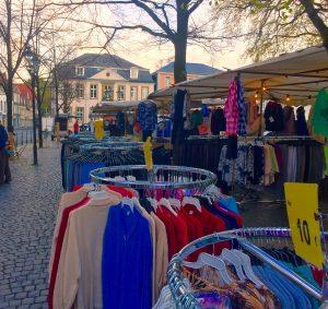 Märkte in Lippstadt in der Nähe vom Hotel Haus Stallmeister Bad Waldliesborn