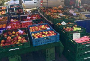 Obst- und Gemüsemarkt Lippstadt