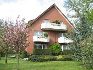 cheap holiday flat Lippstadt Bad Waldliesborn