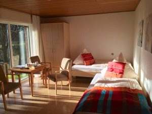 nice and comfy holiday flat in Lippstadt