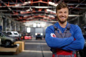(Nejron_Photo_/Shutterstock.com) KFZ Werkstatt in der Nähe schnell und einfach in Lippstadt finde