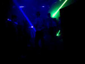 Feierlaune - Tanzen in den Lippstädter Discos