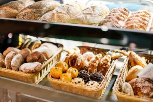 Bäckerei Bad Waldliesborn
