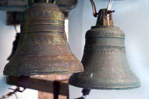 Glockenspiel in Lippstadt in der Jakobikirche