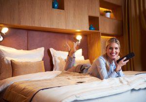 Erholungsurlaub Bad Waldliesborn im Hotel Haus Stallmeister
