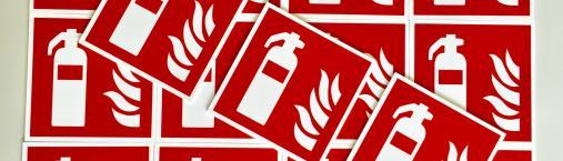 Brandschutz im Hotel Haus Stallmeister