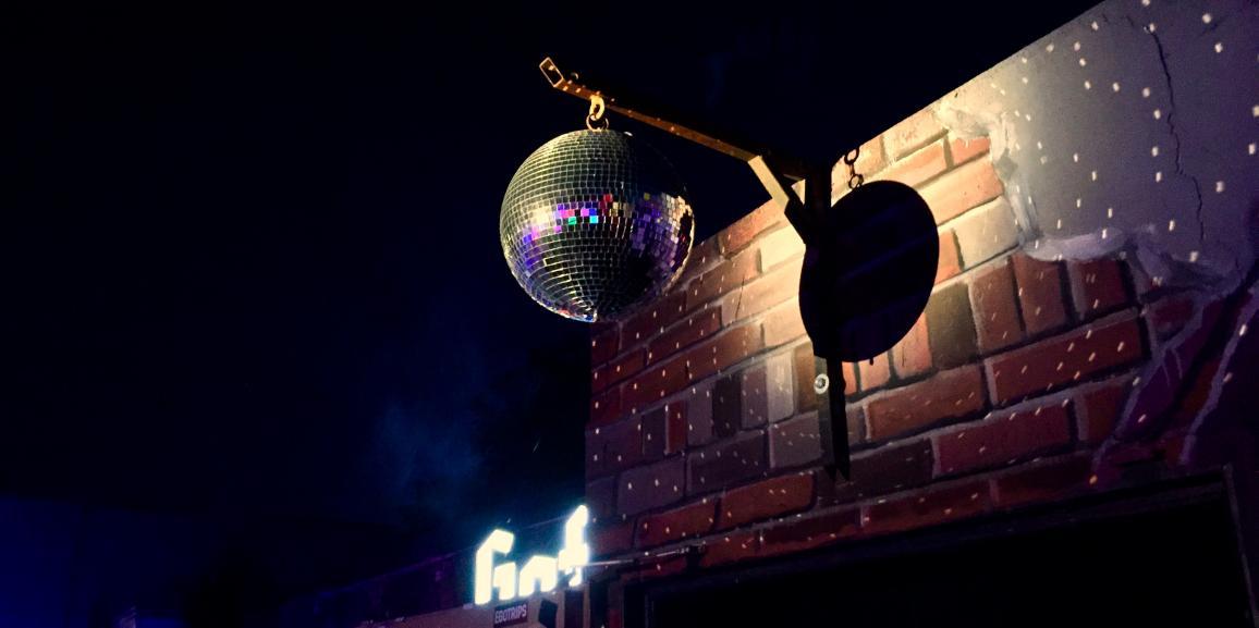 Tanzbein schwingen in den Discos in Lippstadt