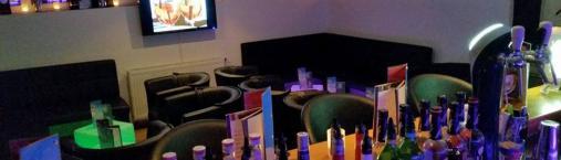 Cocktailbar mit Charme für Hotelgäste in Lippstadt