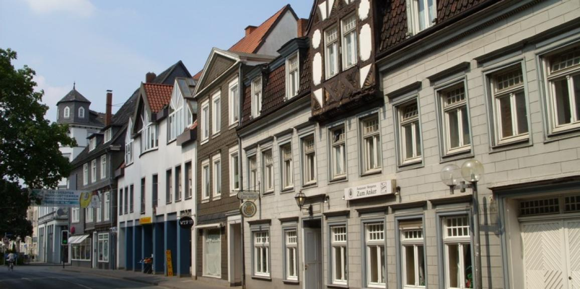 Hansestadt Lippstadt