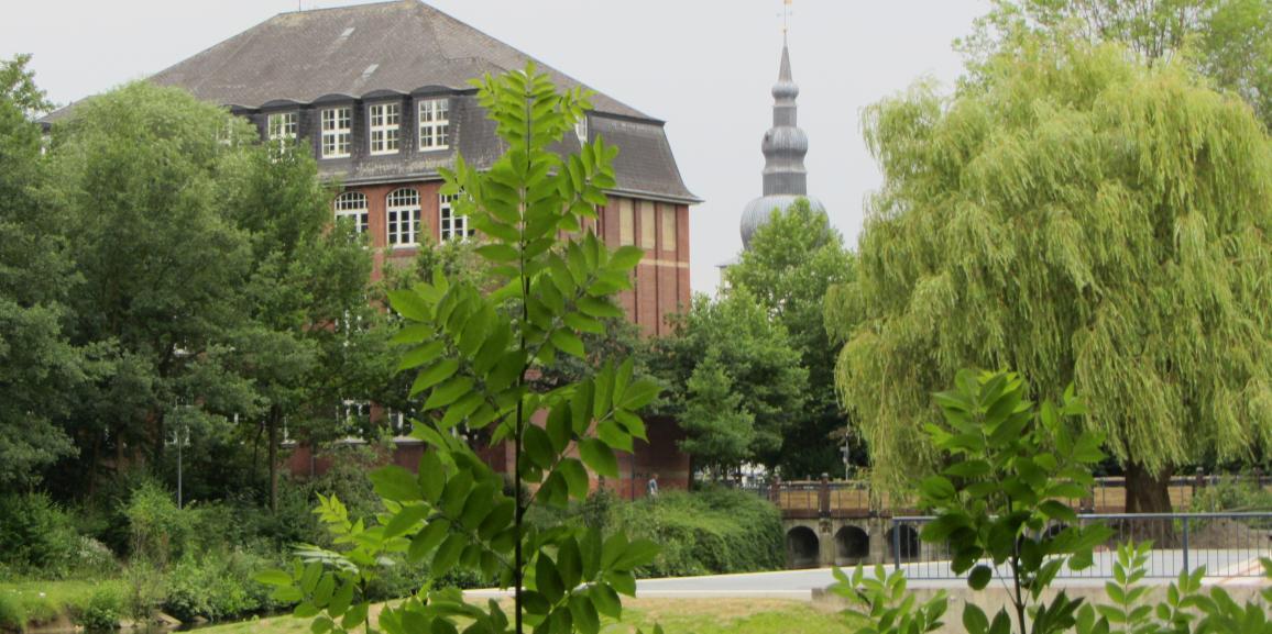 Ferien! Schulferien in Lippstadt 2017