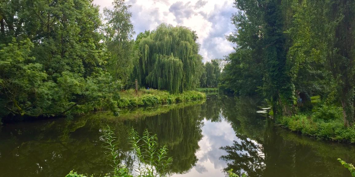 Parks Lippstadt und Umgebung – Natur für Hotelgäste