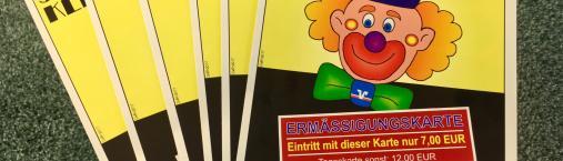 Festival der kleinen Künste Lippstadt für Hotelgäste