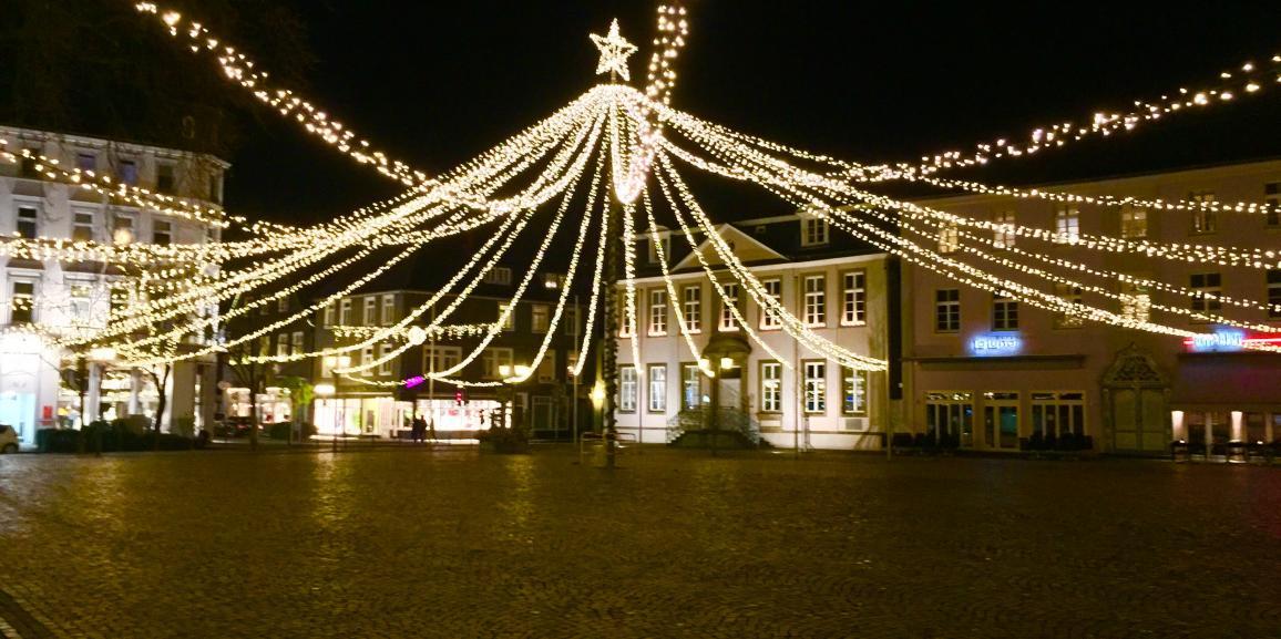 Weihnachtsmarkt Lippstadt 2017 – Glühwein, Zimtduft und viel mehr