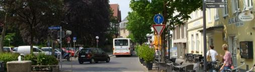 City tour Lippstadt