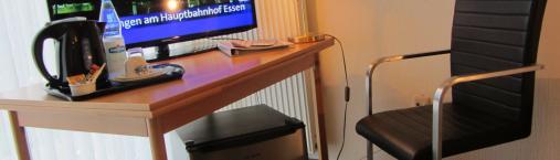 TV im Haus Stallmeister