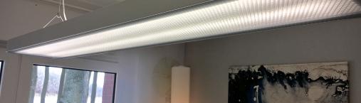 Beleuchtung im Haus Stallmeister