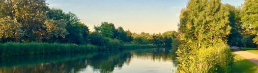 Kurzurlaub! Stressbewältigung in Bad Waldliesborn