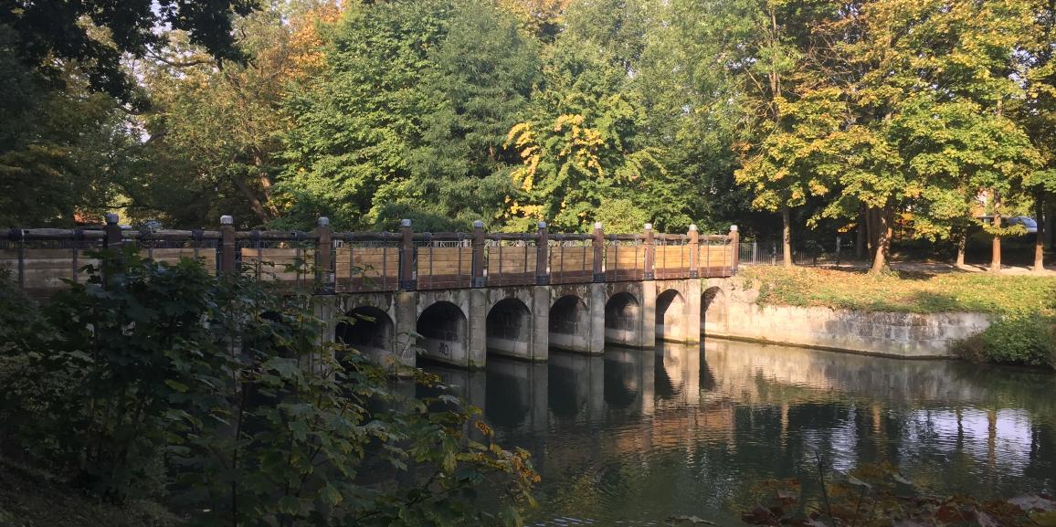 Schloss Lippstadt in der Nähe vom Hotel?