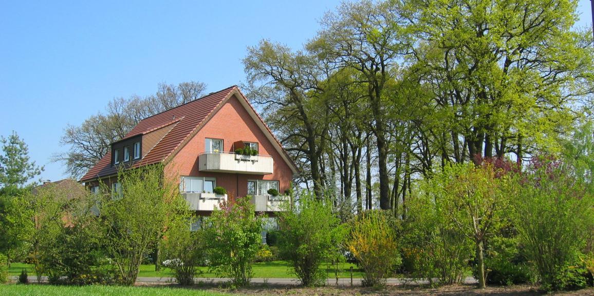 Информация об отеле Haus Stallmeister в Липпштадте