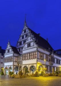 Paderborn bei Lippstadt Hotels günstig finden