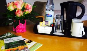 Hotel Lippstadt und Appartement Haus Stallmeister Langzeitunterkunft