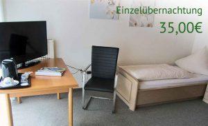 Haus Stallmeister Zimmerkategorien Preis Einzelzimmer