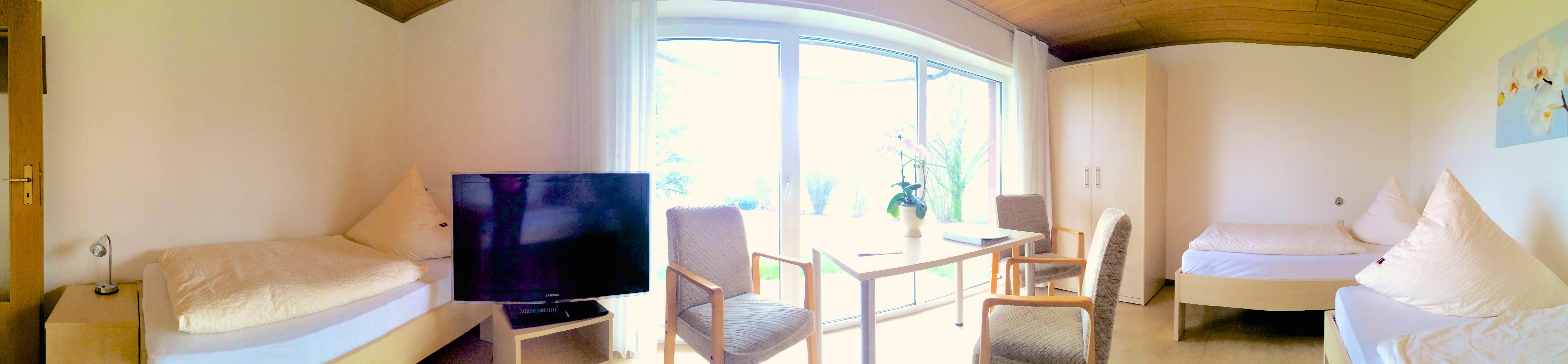 Hotel Pension Appartement Haus Stallmeister Lippstadt Appartement