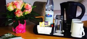 Hotel Pension und Appartement Haus Stallmeister in Lippstadt hat Sonderkonditionen für Langzeitaufenthalte und Langzeitanmietung im Hotel
