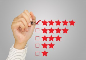 Hotelbewertungen Lippstadt Punkte für Hotelbewertungen
