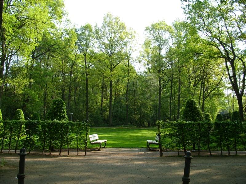 Termine Bad Waldliesborn Lippstadt Kurpark Folk im Park