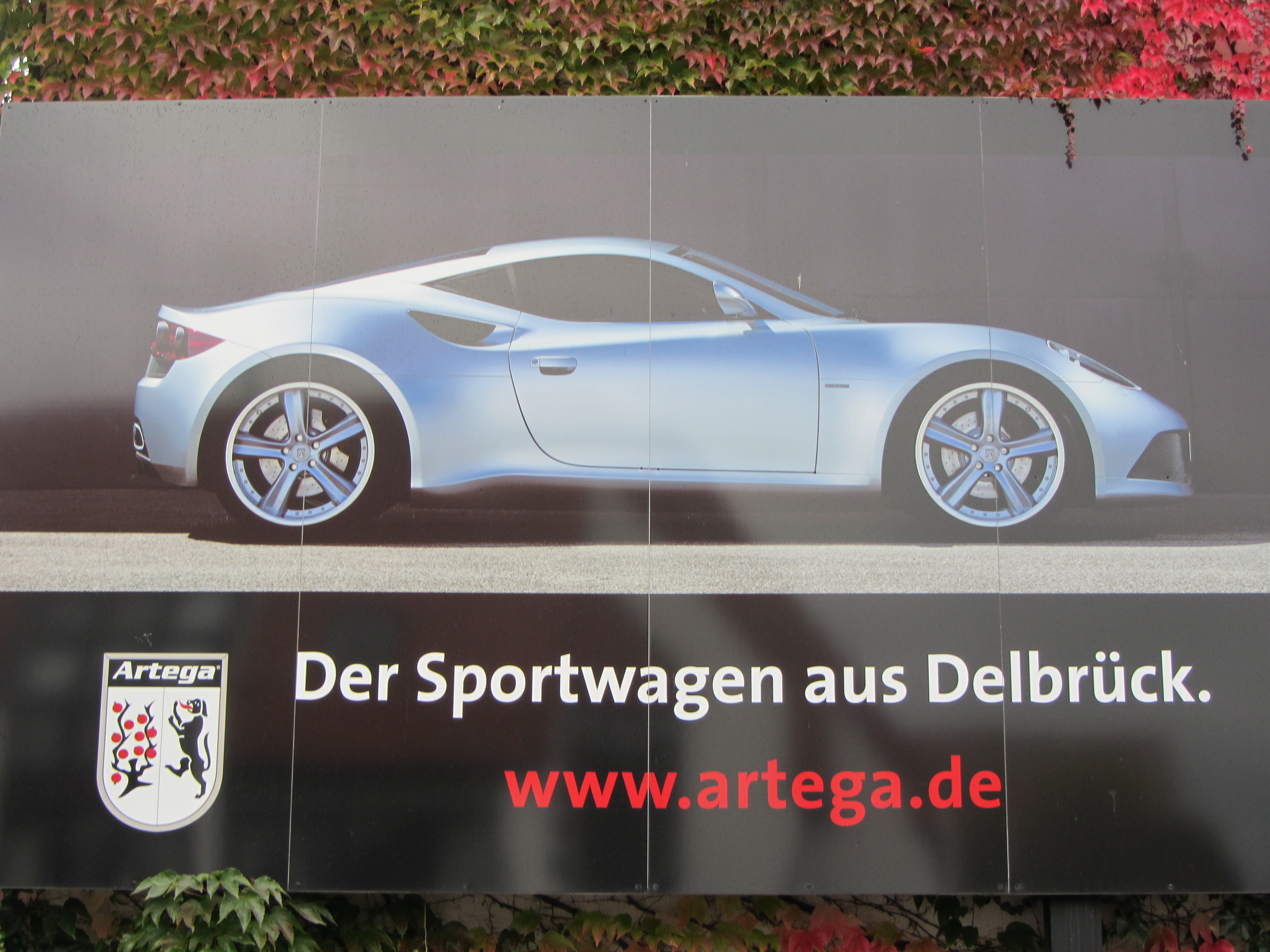 Delbrück Artega