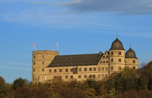 Schloss Burg Lippstadt Hotel
