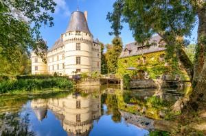 (Viacheslav Lopatin/Shutterstock.com) Schloss Lippstadt Hotel in der Nähe finden Burg