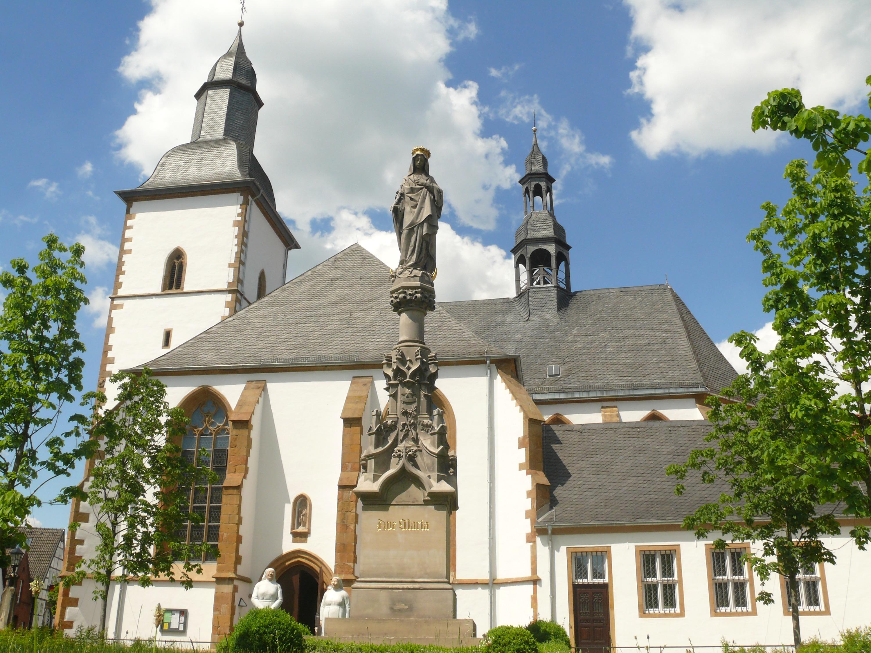 (TwilightArtPictures/Shutterstock.com) Kirchen in der Nähe von Lippstadt - Hotel Haus Stallmeister