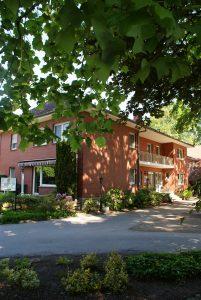 Ferienwohnung Haus Stallmeister in Lippstadt